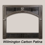 Wilmington Carbon Face