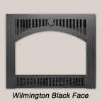 Wilmington Black Face