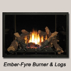 Ember-Fyre Burner