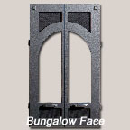 Bungalow Face