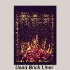 Used Brick Liner