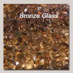 Bronze Glass