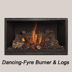 Dancing Burner
