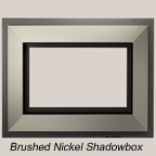 Nickel Shadowbox