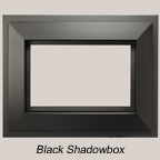 Black Shadowbox