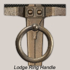 Lodge Ring Handle