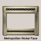 Metropolitan Nickel Face