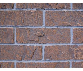 Stratford Brick Back
