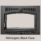 Wilmington Face