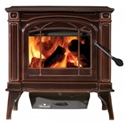 Picture of Napoleon 1100C-1 Cast Iron Wood Stove