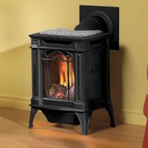 Picture of Napoleon GDS20 Arlington Cast Iron DV Gas Stove