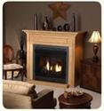 Picture of Empire Breckenridge Premium Vent Free Fireplace