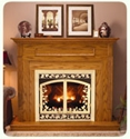 "Picture of Empire Breckenridge Premium Vent Free Fireplace 42"" Empire Breckenridge Premium Vent Free Fireplace"