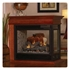 Picture of Empire Breckenridge Peninsula Vent Free Fireplace