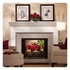 Picture of Empire Breckenridge See-Through Vent Free Fireplace