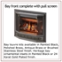Picture of Napoleon BGD34NT DV Fireplace (Top Vent)