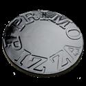 """Picture of Primo's 13"""" Glazed Pizza Stone"""