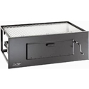 """Picture of Firemagic Classic Built-In Lift-A-Fire 24"""" Legacy Charcoal Grill"""