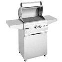 Picture of Firemagic Legacy Deluxe Select Cabinet Gas Grill