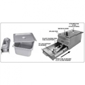 Picture of Fire Magic 3565 Warming Accessory for Bar Caddy