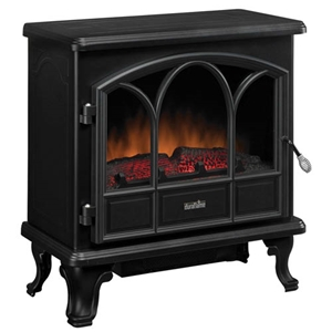 Picture of Large Electric Stove