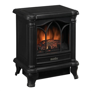 Picture of Small Electric Stove