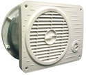 Picture of Thruwall Variable Speed Model Room to Room Fan