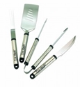 Picture of Fire Magic 3575 Tool Set: Tongs, Fork, Spatula & Knife