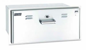 """Picture of Fire Magic 53830-SW 30"""" Warming Drawer"""