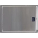 "Picture of Fire Magic 23912-S Legacy 12"" x 18"" Door SS Finish"