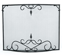 Picture of Bostonian Curved Screen - Large