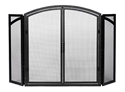 Picture of 3-Fold Screen w/Center Doors
