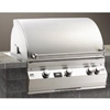 Picture for category FireMagic Built-In Gas Grills