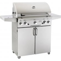 Picture of AOG 30PC-00SP Cabinet Gas Grill