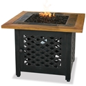 Picture of Uniflame GAD1391SP Outdoor LP Gas Firepit