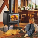 Picture of Lopi Republic 1250 Wood Stove  Lopi Republic 1250 Wood Stove