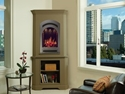 Picture of 21 Electric Fireplace