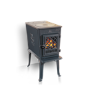 Picture of Jotul F602 CB Cast Iron Wood Stove