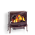 Picture of Jøtul F 400 Castine Cast Iron Wood Stove