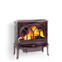 Picture of Jøtul F 400 Castine Cast Iron Wood Stove  Jøtul F 400 Castine Cast Iron Wood Stove