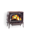 Picture of Jøtul F 500 Oslo Cast Iron Wood Stove  Jøtul F 500 Oslo Cast Iron Wood Stove