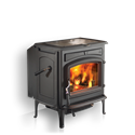 Picture of Jøtul F 50 TL Rangeley Wood Stove Jøtul F 50 TL Rangeley Wood Stove
