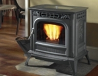 Picture for category Pellet Stoves & Inserts