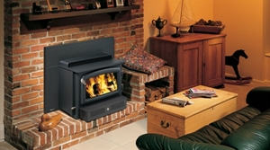 Picture of Regency H2100 Hearth Heater Wood Insert