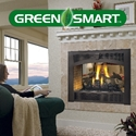Picture of 864 See-Thru Fireplace GS Fireplace 864 See-Thru Fireplace GS Fireplace