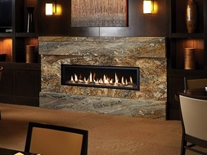 Picture of 6015 HO GSR2 Fireplace