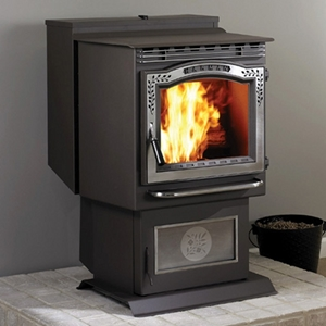 Picture of Harman P68 Pellet Stove