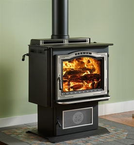 Picture of Harman TL 2.0 Wood Stove