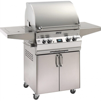 Picture for category Barbeque Grills & Accessories