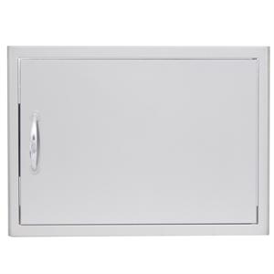 """Picture of Blaze 24"""" Single Access Door-Horizontal"""